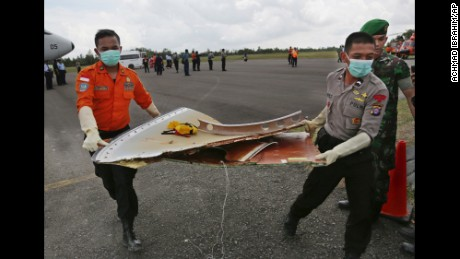 AirAsia Flight QZ8501