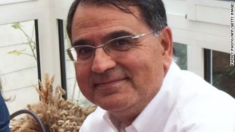 François-Michel Saada