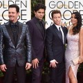 01 golden globes red carpet - entourage