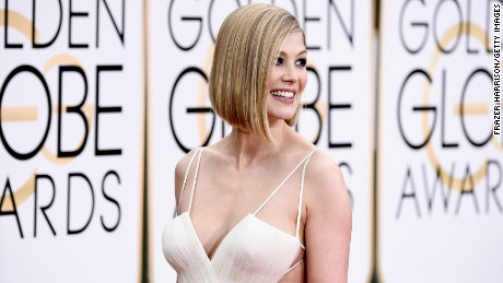 2015 Golden Globes: Red carpet