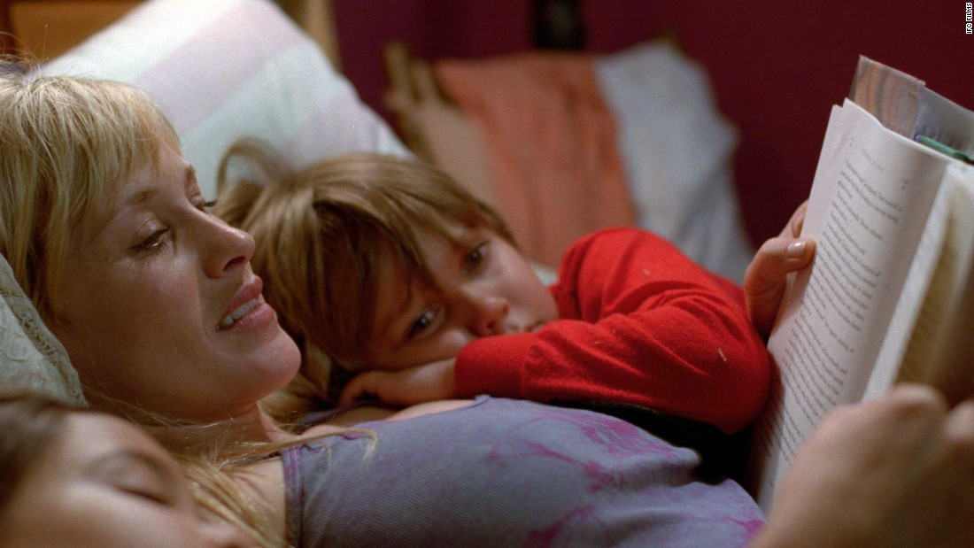 "<strong>Best supporting actress in a motion picture:</strong> Patricia Arquette, ""Boyhood"""