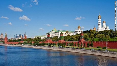 With the ruble struggling against other currencies, there's seldom been a cheaper time to visit.
