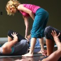 yoga studio assist
