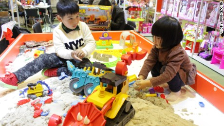 Keeping kids safe from hazardous toys during the holidays