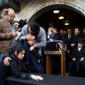 Israel funeral 2