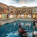xi jinping tourism-venetian macau