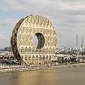 xi jinping tourism-chinese ugly building