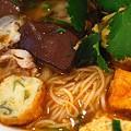 xi jinping tourism-pork blood noodle