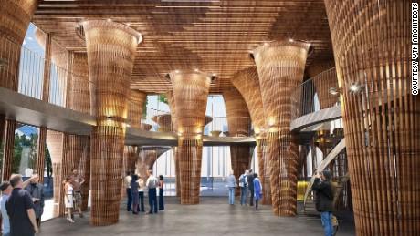 Nghia's Vietnam Pavilion