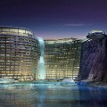 architecture songjiang hotel night