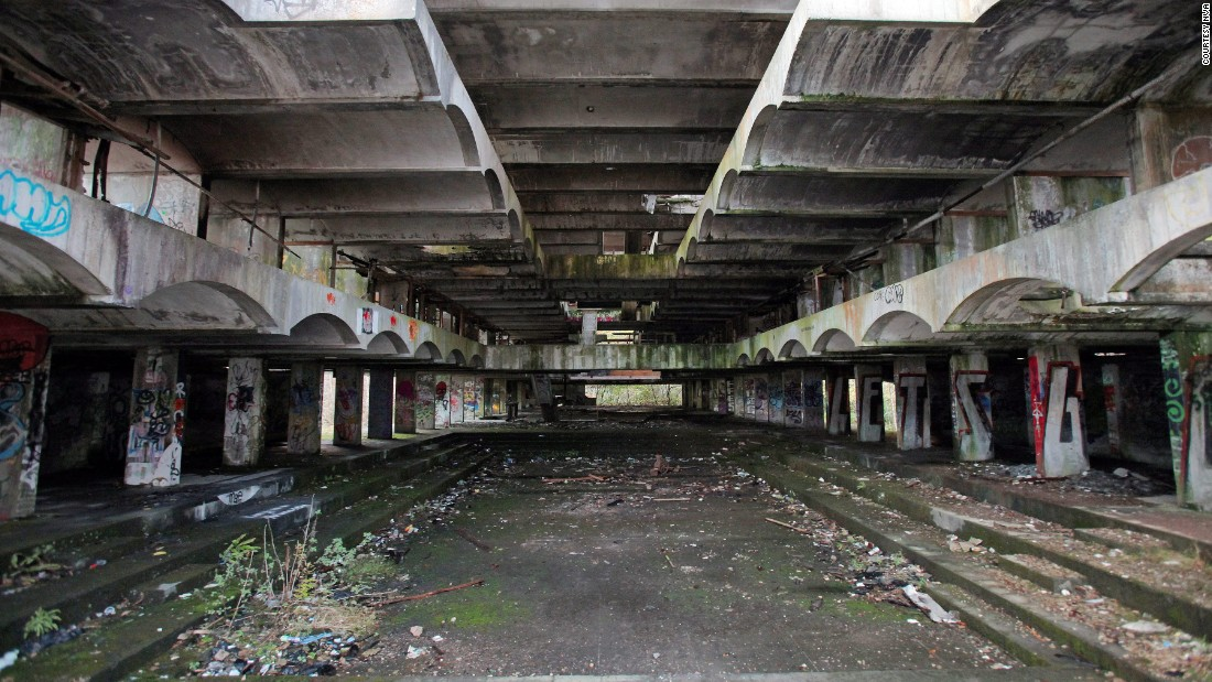 "Abandoned for 25 years, ""Scotland's greatest modernist building"" is set to be reborn this year. <a href=""http://nva.org.uk/current-projects/kilmahew+st+peters-41/"" target=""_blank"">St Peter's, the Le Corbusier-inspired catholic seminary</a> opened in 1966, and experienced just 14 years of sporadic use before falling into disrepair. Works begin this year that will see the site reopened as ""<a href=""http://nva.org.uk/current-projects/kilmahew+st+peters-41/"" target=""_blank"">an international venue for public art in knowledge exchange</a>."""