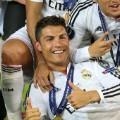 Cristiano Ronaldo 8/13/14