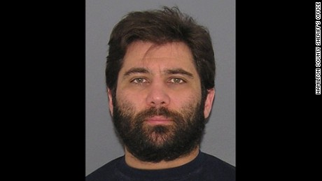 Michael Hoyt is accused of planning to murder U.S. House Speaker John Boehner.