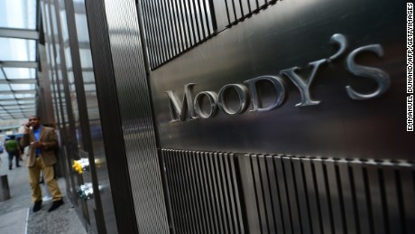 Moody's said it has taken steps to improve the integrity of its ratings.