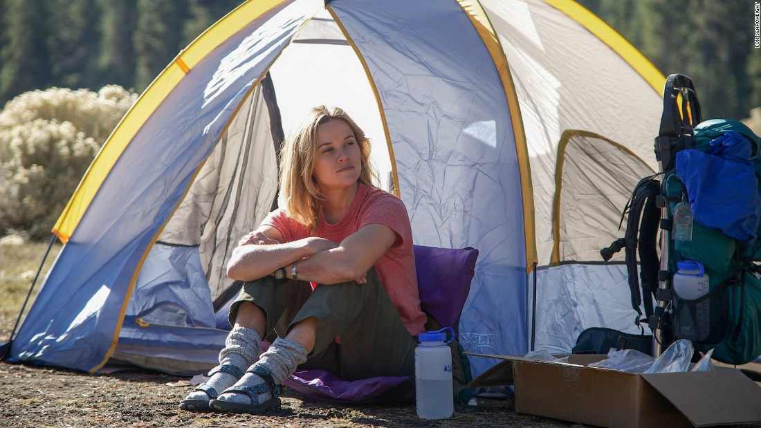 "<strong>Best actress: </strong>Reese Witherspoon in ""Wild"" (pictured), Marion Cotillard in ""Two Days, One Night,"" Felicity Jones in ""The Theory of Everything,"" Julianne Moore in ""Still Alice"" and Rosamund Pike in ""Gone Girl."""