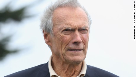 Is it fair to slam Clint Eastwood over Trump support?