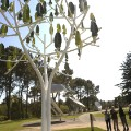 urban green energy  - wind tree 1