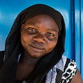 South Sudan refugee stories Awatif