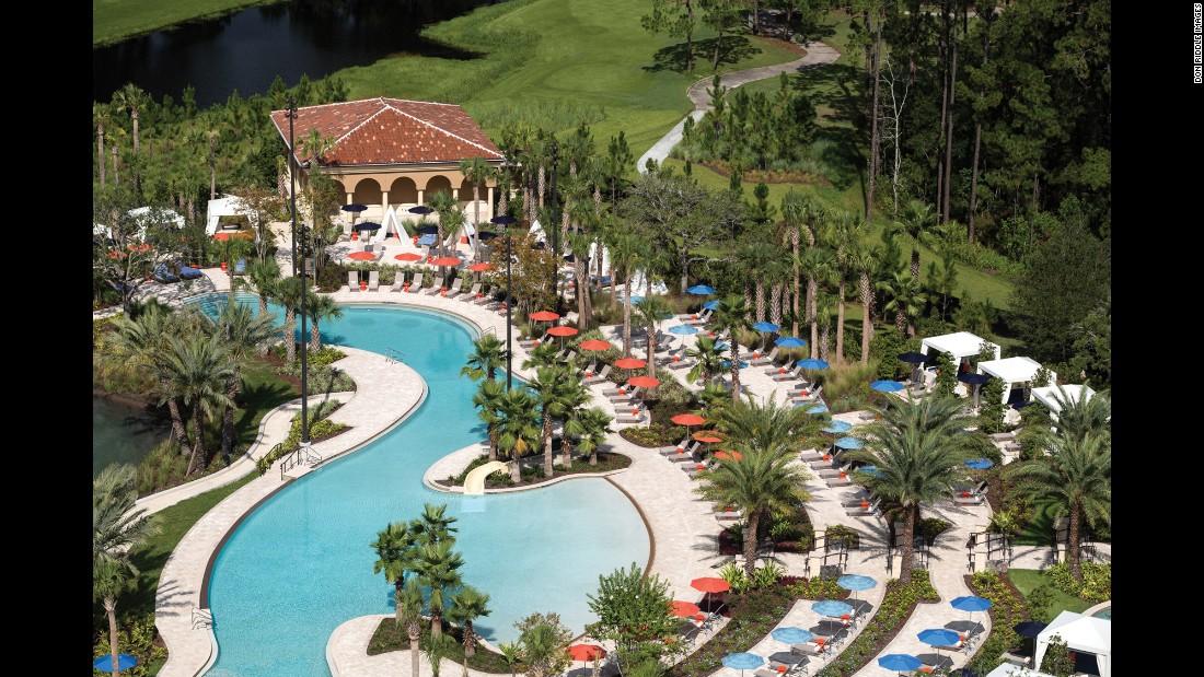 Parkway International Resort Orlando Fl Vacatia