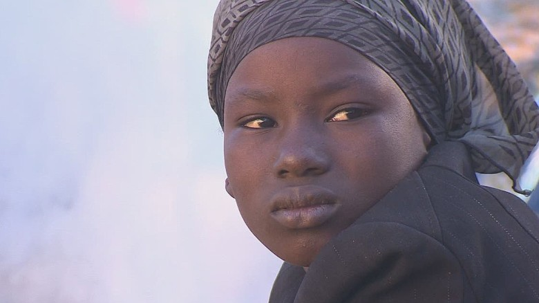 Orphaned by Boko Haram: 'They are slaughtering people'