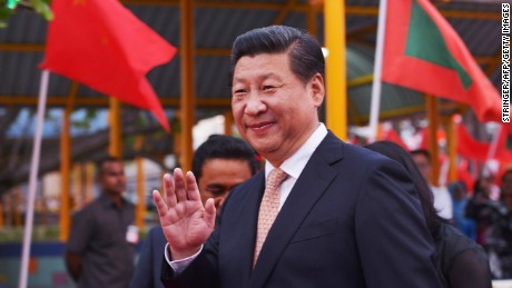 Xi Jinping tourism: How the Chinese president is changing China's travel industry