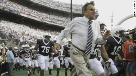 Attorney: Implying Penn State had no responsibility 'ludicrous'