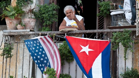 How do new U.S.-Cuba relations impact you?