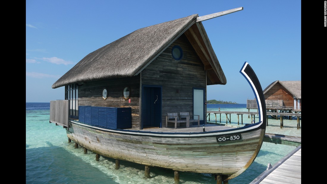 "At <a href=""http://www.comohotels.com/cocoaisland"" target=""_blank"">Cocoa Island</a>, 33 over-water suites cater to privacy seekers. Nightly rates at the Maldives resort run about $1,380, with rates dropping below $1,100 in the summer and fall."