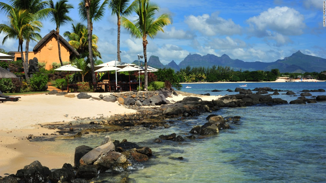 "<a href=""http://www.oberoihotels.com/hotels-in-mauritius/"" target=""_blank"">The Oberoi, Mauritius</a> at Pointe Aux Piments sits on the shores of Turtle Bay. Nightly rates for 2015 average about $530 with a drop below $440 in September."