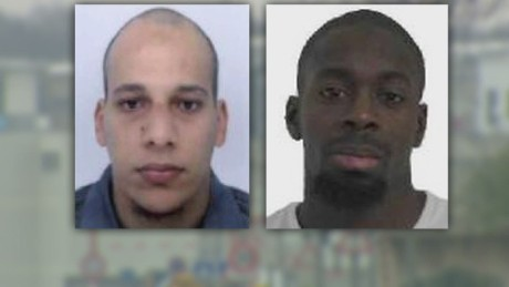 Has French prison become a university of terror?