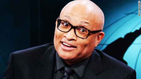 larry wilmore catholic
