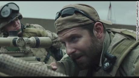 nr intv karen spears zacharias dakota meyer american sniper debate_00012613