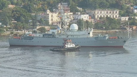 nr oppmann russian spy ship docks havana cuba_00000628