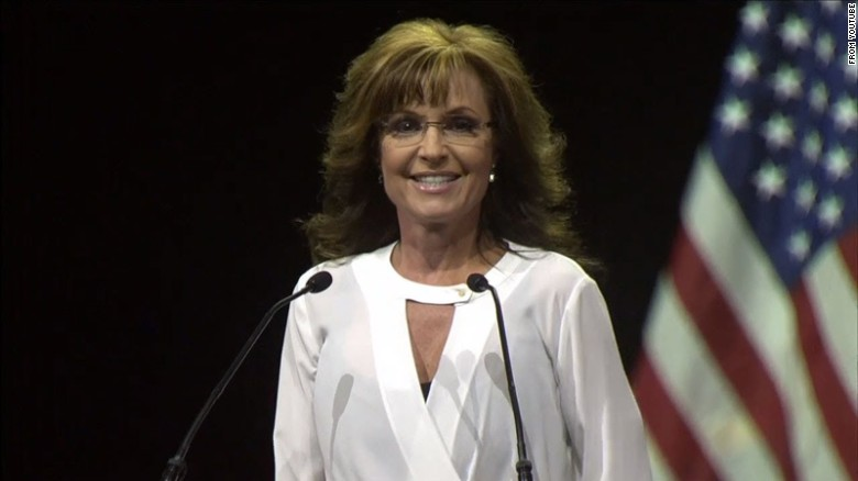 Is Sarah Palin Running for President? She Gives Details on GOP ...