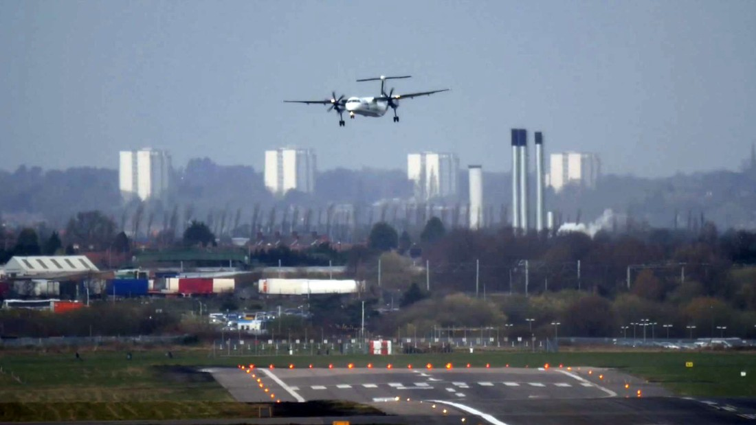 <strong>Birmingham (UK): </strong>The UK led the way in the medium and small airport categories. Birmingham, in the English Midlands, has a punctuality rating of 91.28%.
