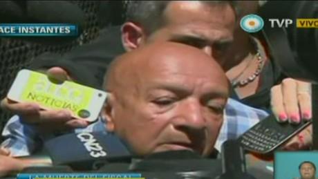 cnnee act sarmenti argentina locksmith sot_00005526