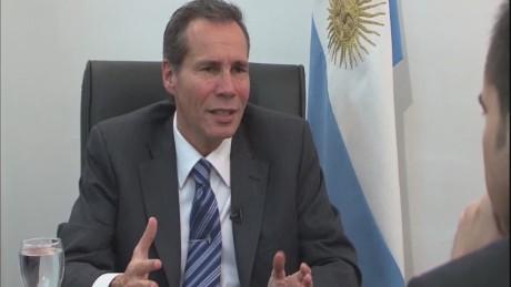 cnnee francho baron argentina nisman case_00014509