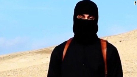 Why 'Jihadi John' is critical to ISIS propaganda