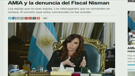 cnnee cafe sarmenti argentina cfk not suicide_00013408