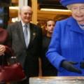 queen elizabeth bowl gift