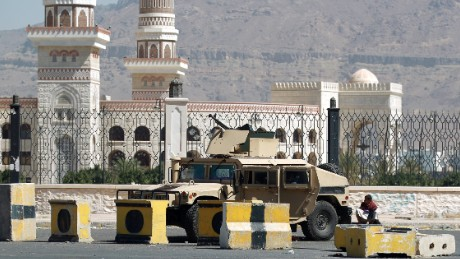Will U.S. embassy in Yemen be evacuated?