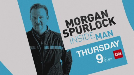 CNN Morgan Spurlock Inside Man Thursday 9p_00002322.jpg