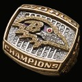 35 Super Bowl rings 0122