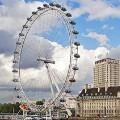 scariest ride london eye