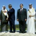 06 saudi king - RESTRICTED