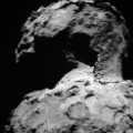 Rosetta Jan 22 2015