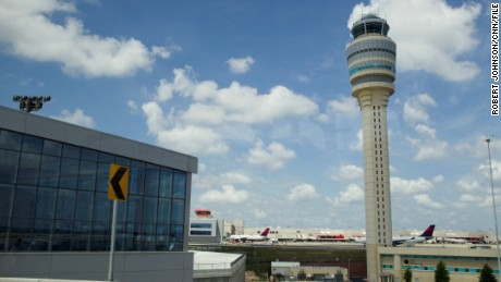 Atlanta's Hartsfield-Jackson International Airport is changing its security procedures for employees.