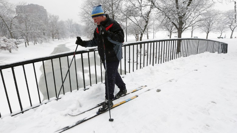 De Blasio: Don't underestimate this storm