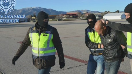 cnni pkg goodman spain arrests_00010429.jpg