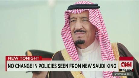 tsr dnt todd saudi king_00000000